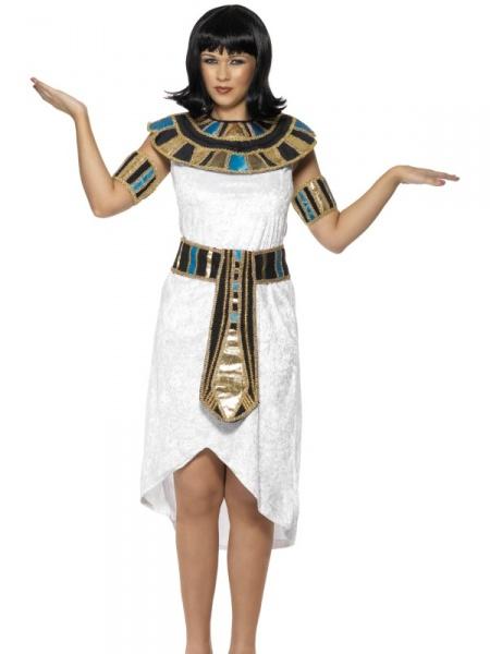 Kostým Egypťanka - Maškarní kostýmy e502cfa068c