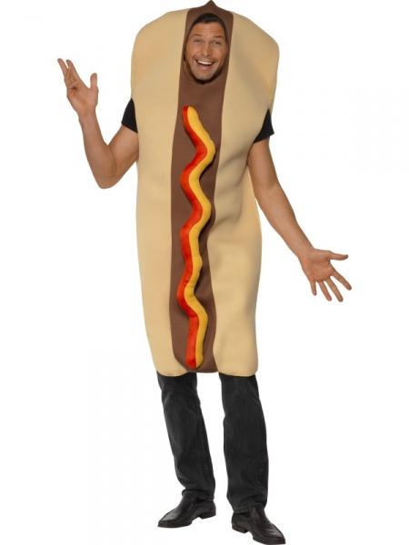 Kostým Hot dog - Maškarní kostýmy aee2828c609